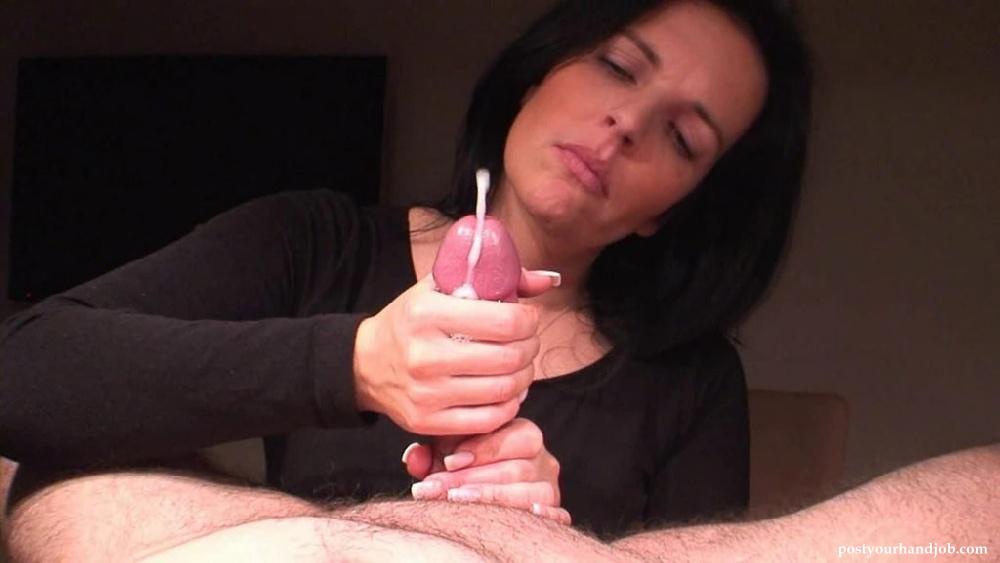 Female Handjob